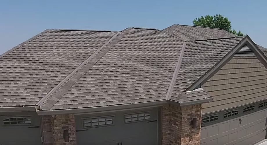 McKinnis Roofing company Omaha Blair Nebraska