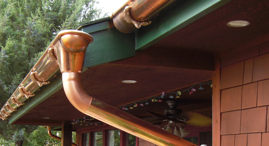 mckinnis_residential_copper_gutters