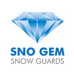 Sno Gem Snow Guards logo