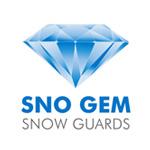 Sno Gem Snow Guards logo