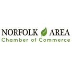 Norfolk Area Chamber of Commerce logo