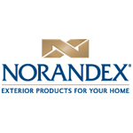 Norandex Exterior Products for Your Home logo