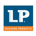 LP Building Products logo