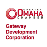 Omaha Chamber Gateway Development Corporation logo