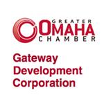 Omaha Chamber Gateway Development Corporation logo