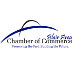 Blair Area Chamber of Commerce logo