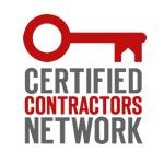 Certified Contractors Network logo