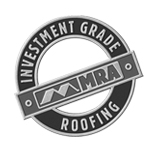 MRA Investment Grade Roofing logo