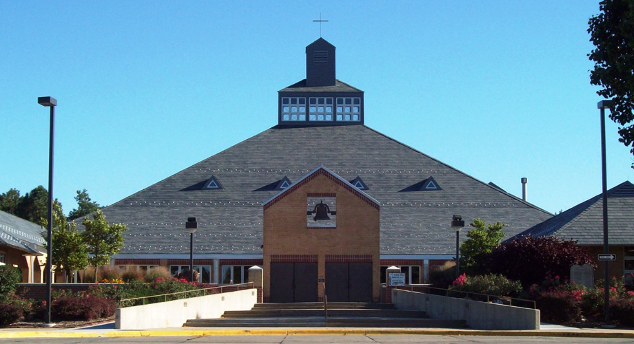 mckinnis-commercial-roofing-St. Wenceslaus-Catholic-Church-TruSlate