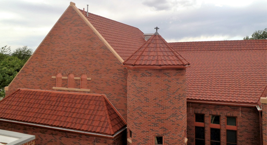 Mckinnis_Commercial_Roofing_stone_coated_steel_Morton_James_Public_Library