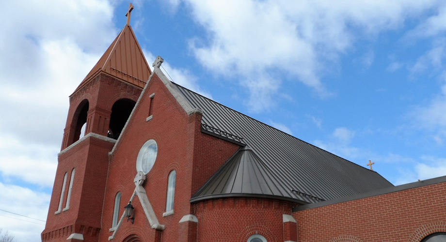 mckinnis_sheet_metal_roofing_St. Patrick's