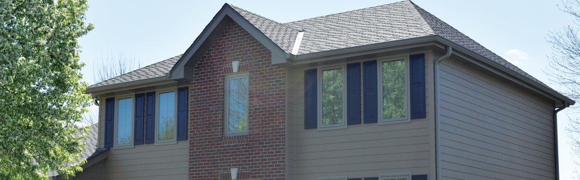 How To Choose Siding For Your Home Mckinnis Roofing