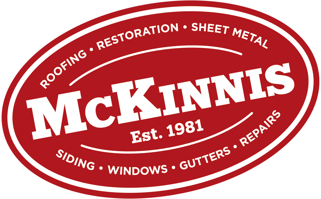 Mckinnis Roofing Amp Restoration In Omaha Lincoln