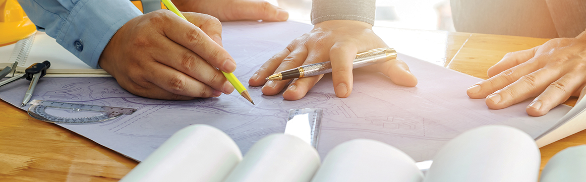 How To Choose a Qualified Contractor