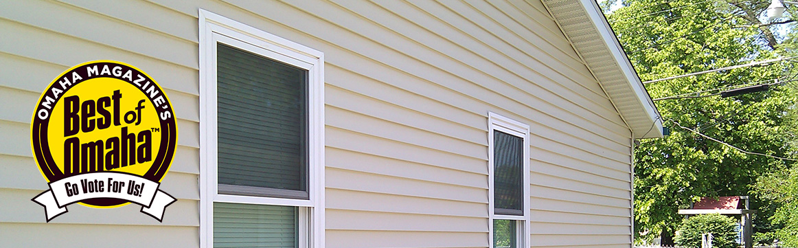 Residential Siding Best Of Omaha 2019