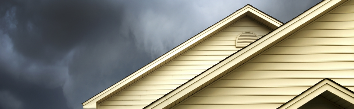 McKinnis Roofing Storm Damage