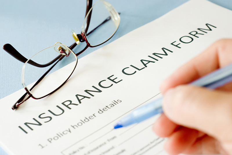 Insurance Claims Process and What To Expect