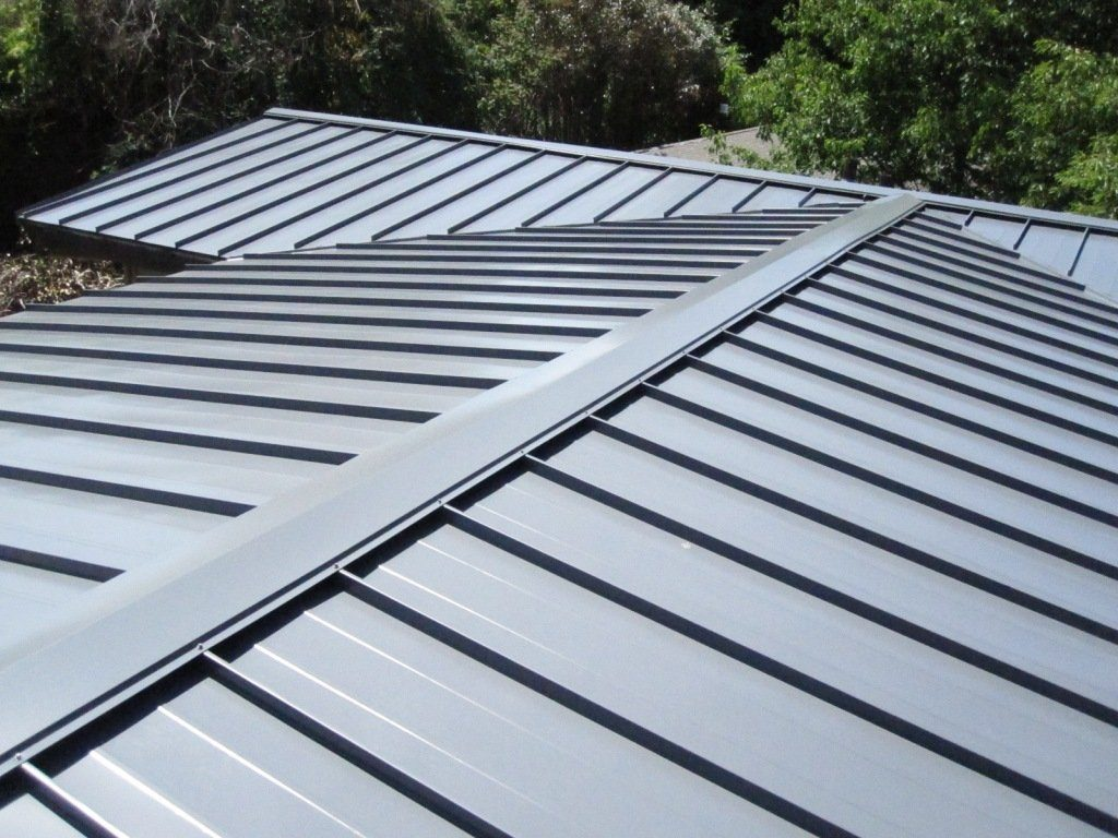 Standing Seam Metal Roofing Pros & Cons