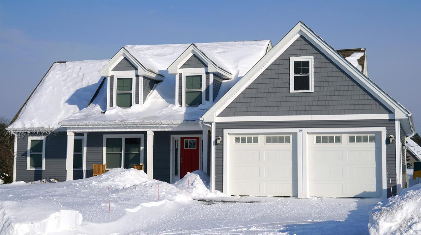 Preparing Your Roof For Winter