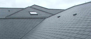 Commercial Slate Roofing